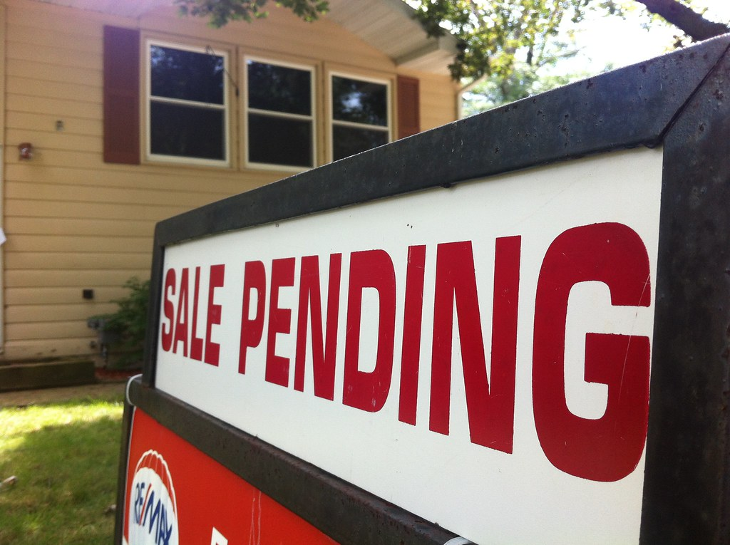 Why This Is The Best Time To Sell Your House!